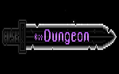 Bit Dungeon - Jeu Rogue-Like sur PC