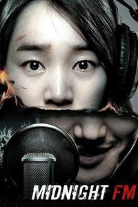 Poster Midnight FM
