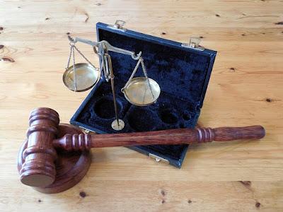 Klasifikasi Lembaga Peradilan
