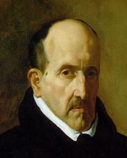 Don Luis de Góngora, en amor y poesía, Ancile
