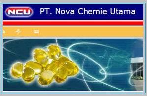 Informasi Lowongan Kerja Terbaru 2017 PT Nova Chemie Utama