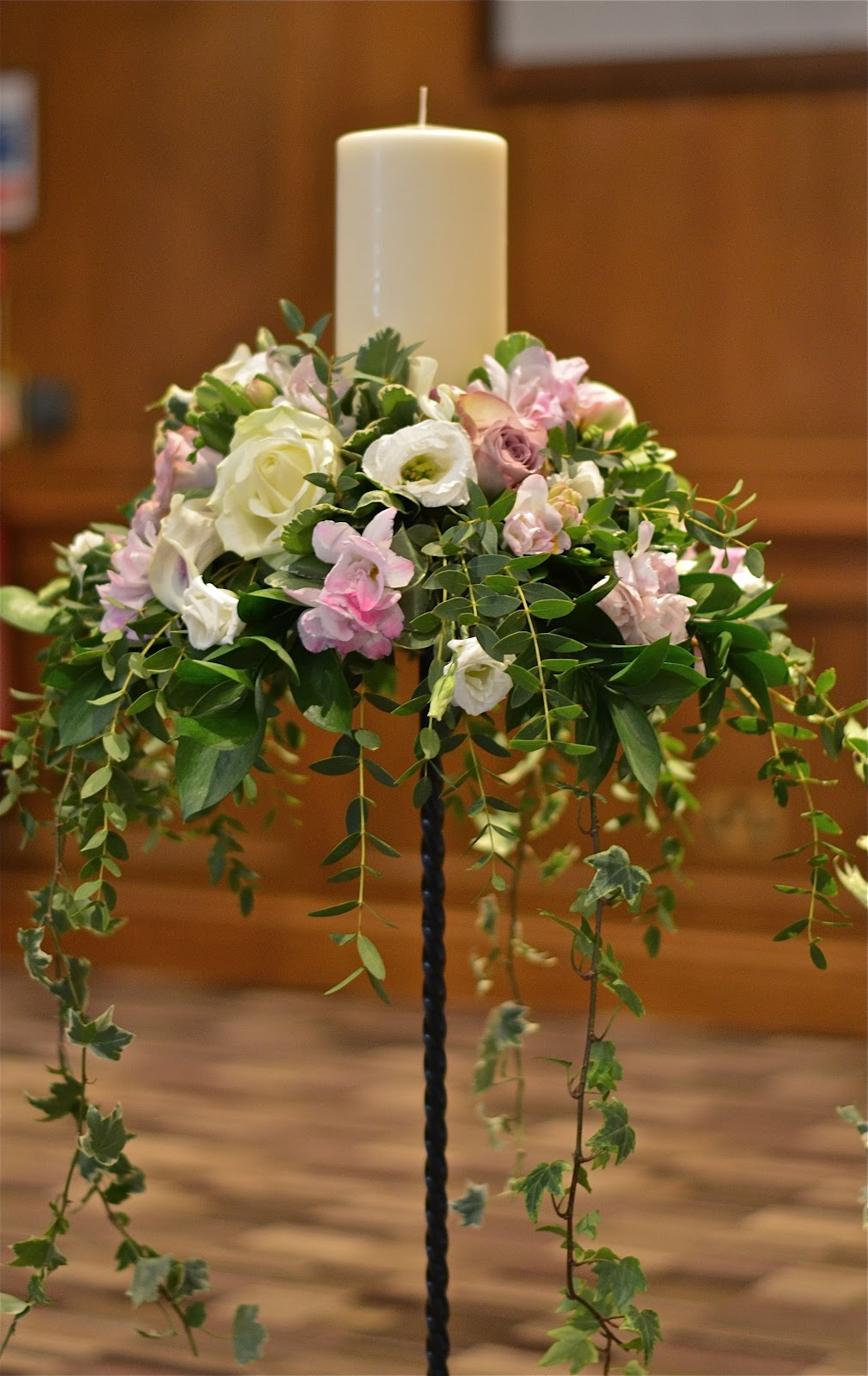 Sally S Wedding Flowers Hilton Southampton