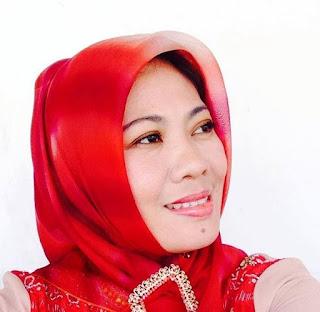 Hafidah Rauf Basyuri Dijagokan Maju 02 di Pilbup Luwu 2018
