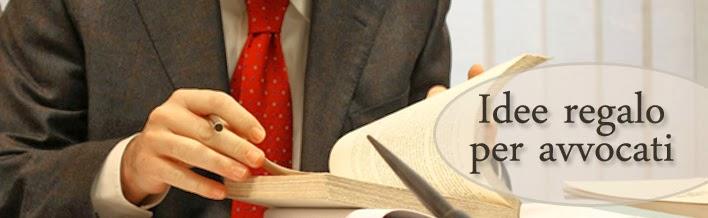 Relas idee regalo per un avvocato 10 idee mai fuori moda for Idee regalo utili