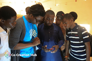 On the road, in search of Crazy Ideas in 13 Nigerian Cities. Here's what we learnt  - ccHUb Accelerator
