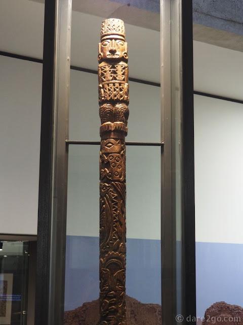 Pachacamac God