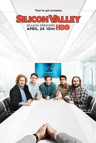 Silicon Valley Temporada 5 HD 720p Latino Dual