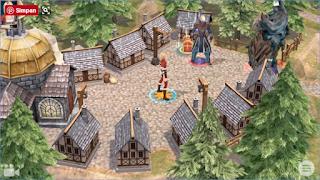 Heroes Of Arca Mod Apk