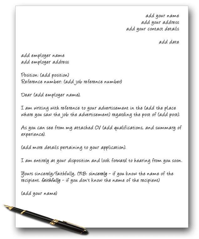 CV Cover Letters Interview- Czyli Jak Znalezdz Prace W UK