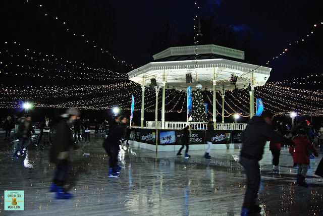 Winter Wonderland, Hyde Park (Londres)