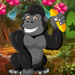 Games4king Gorilla Rescue
