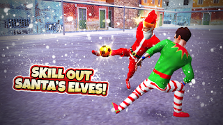 SkillTwins Football Game v1.4 (a lot of money) Mod Apk For Android