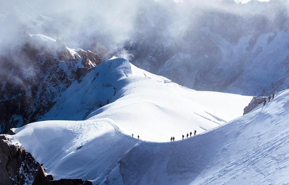 10 dãy núi đẹp nhất châu Âu, 'hớp hồn' du khách quốc tế