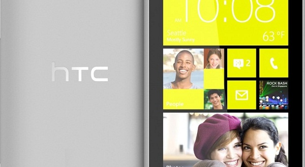 Microsoft: HTC Sedang Mempersiapkan Produk Baru Berbasis Windows Phone