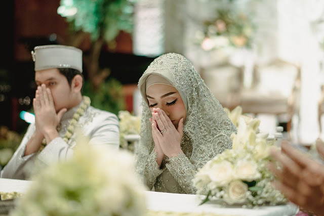 Muslimah yang Menikah Lebih dari Sekali, Siapa Suaminya Disurga?
