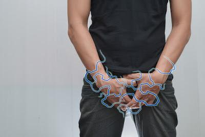 5 penyebab nyeri pada ujung kelamin pria