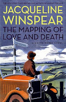 Maisie Dobbs on Top Ten Tuesday from Writing Consultant and Editor at Extra Ink Edits, Provider of Editing Services for Writers