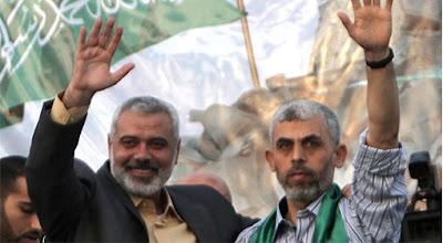 Crise em Gaza faz Hamas entregar administração