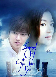 Film The Legend of the blue sea