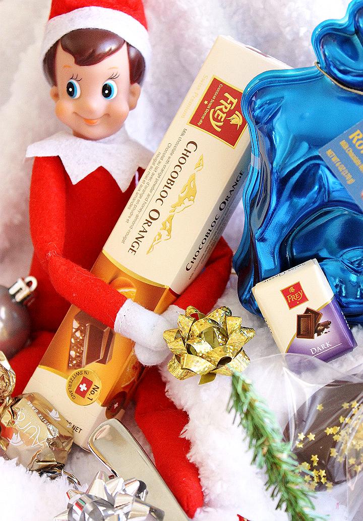 #FreyHoliday #ChocolatFrey #AD