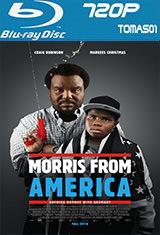 Morris from America (2016) BRRip 720p