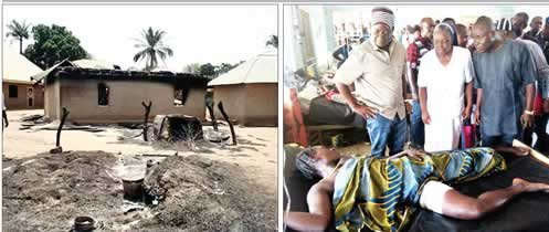 More Killings In Benue: Death Toll Eises To 24
