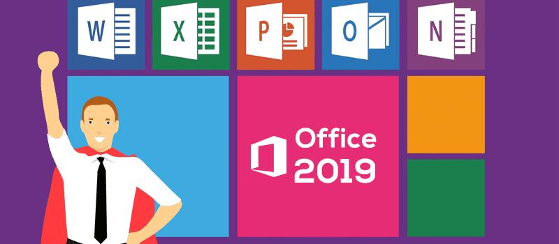 Office 2019 crackeado torrent