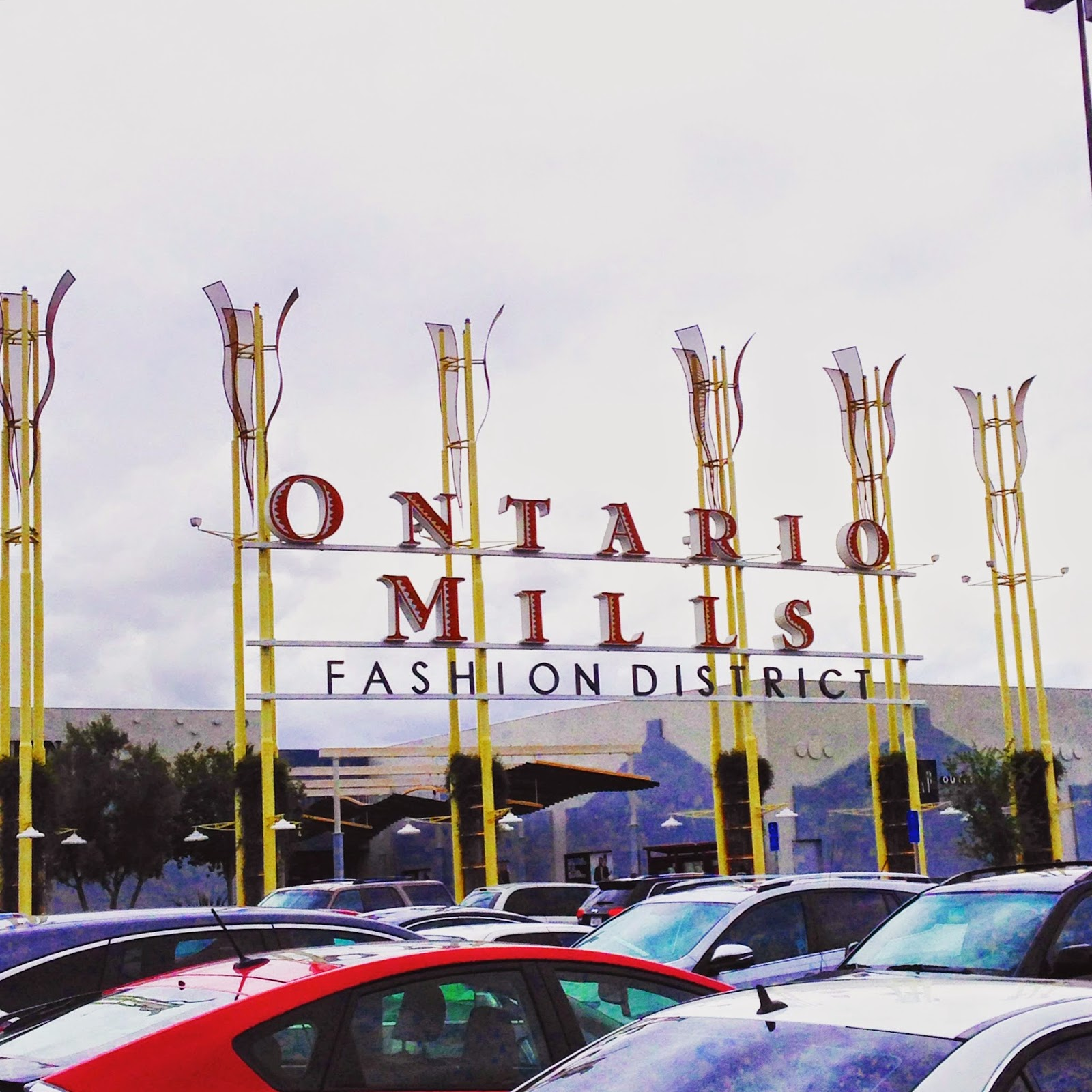 Outlet Center Mall Ontario Mills Ping California Cidstylefile