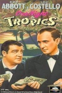 Watch One Night in the Tropics Online Free in HD