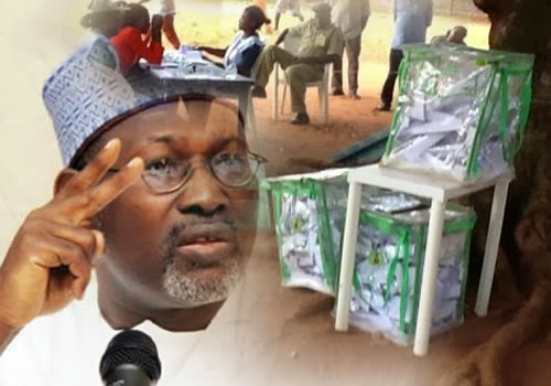 jega election results