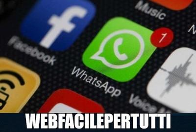 WhatsApp - Servirà il consenso per inserire un utente nei gruppi (Finalmente)