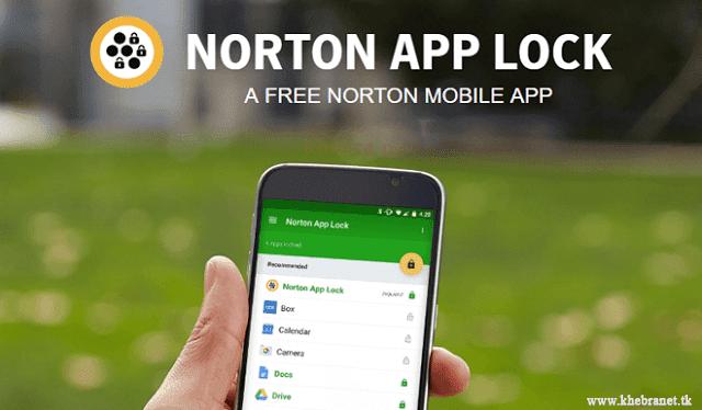 Norton App Lock