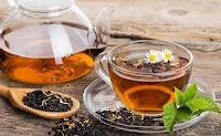 Jenis dan Manfaat Teh Bagi Kesehatan Tubuh - teh hitam