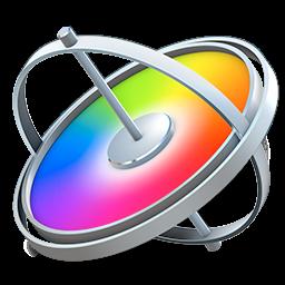 Aggiornamento Motion 5.4 per Mac
