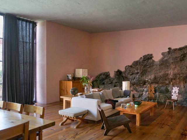 Casa Pedregal Luis Barrag 225 N