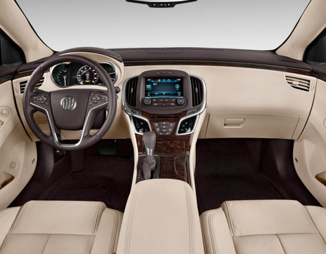 2016 Buick Verano Release Date | New Car Release Dates, Images and Review