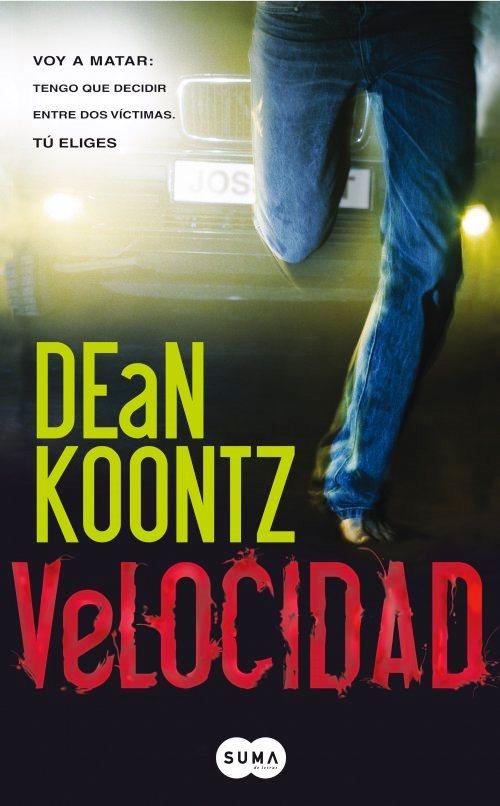 Velocidad – Dean Koontz