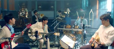 Download mv CNBLUE(씨엔블루) _ 이렇게 예뻤나 ( YOU'RE SO FINE )