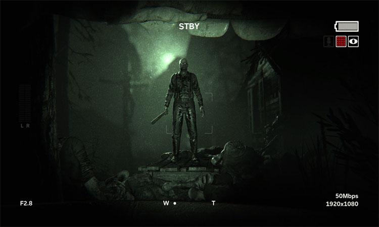 تحميل لعبة Outlast 2