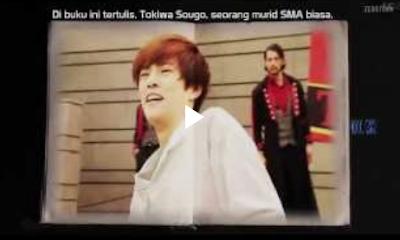 Kamen Rider Zi-O Episode 12 Subtitle Indonesia