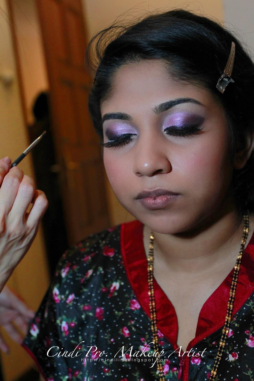 Cindi Pro Makeup Artist Commercial Photoshoot Makeup: :: Cindi Pro. Makeup Artist ::: Reception Night Of Miss Katiza