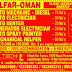 Galfar Oman Job Vacancies : Free Food + Accomodation + Overtime