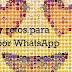 Cadenas para whatsapp de Retos Hot