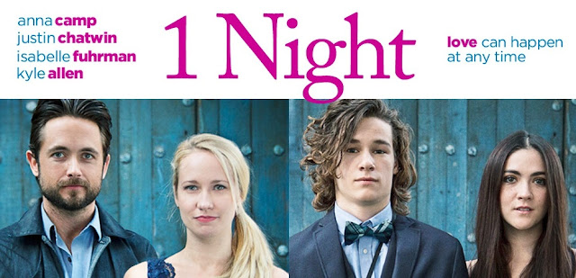1NightMovie starring Anna Camp