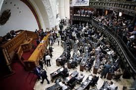 Parlamento denuncia pretensión de crear un sistema unipartidista
