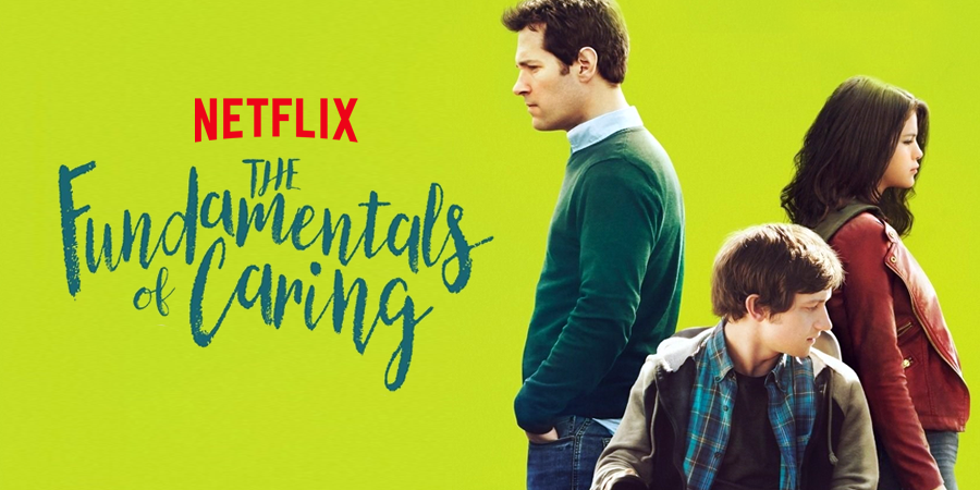 Resenha: The Fundamentals of Caring