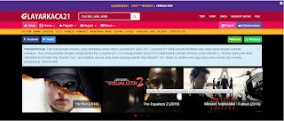 Situs Streaming Film Terlengkap Dunia21 Layarkaca21