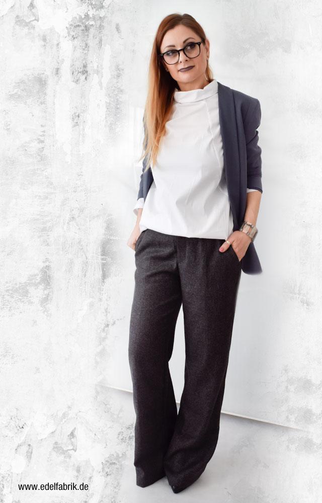 der Stil der Skandinavierinnen, Modeblog, Skandinavischer Look