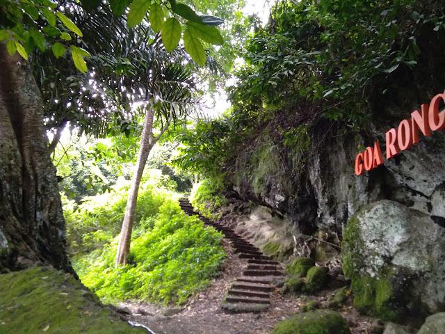 Inilah Wisata Alam, Tempat Favorit Turis di Jawa Tengah