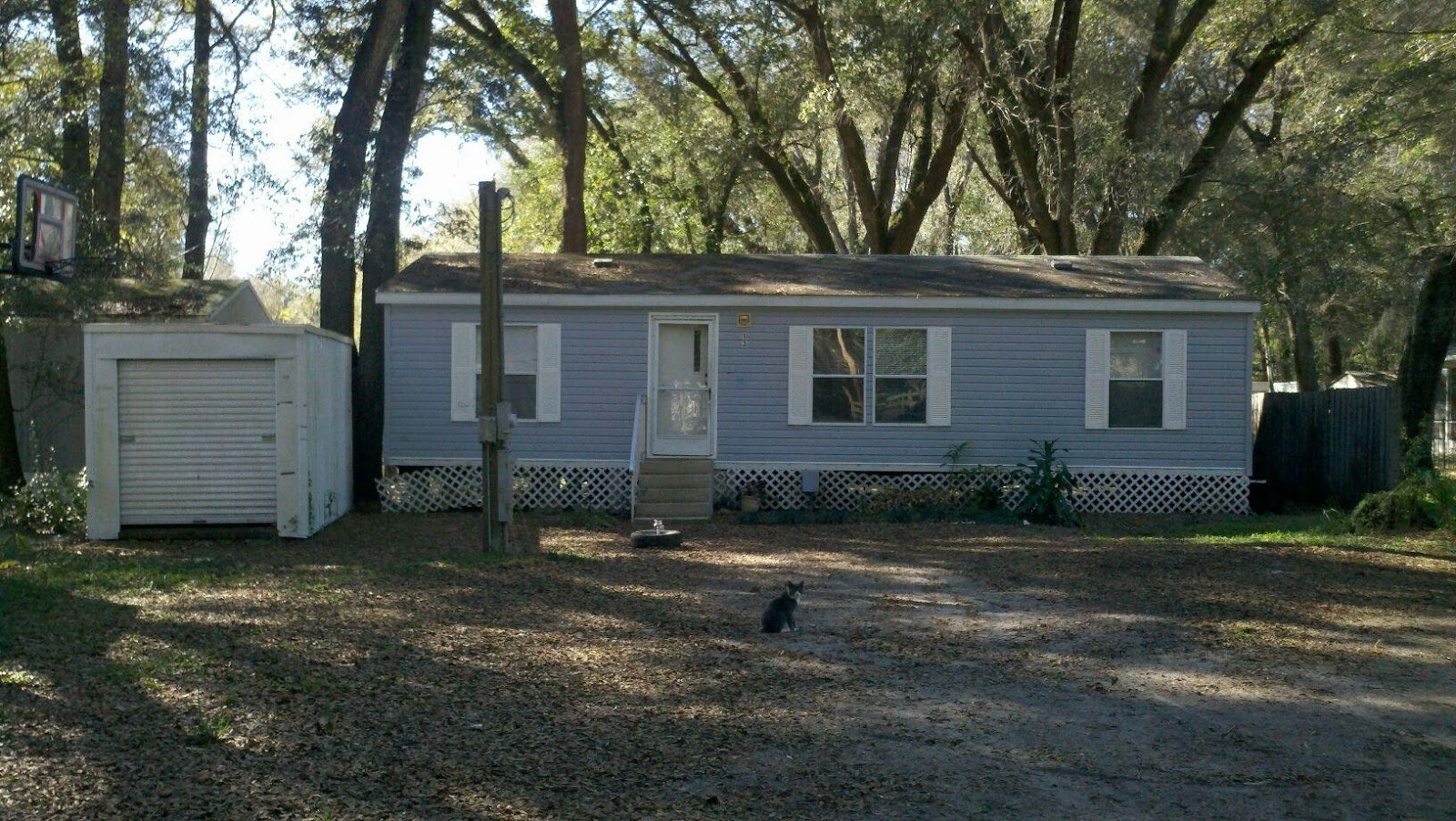 mobile home park for sale valrico florida: mobile home park